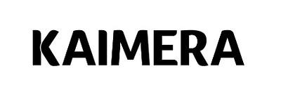 Kaimera logo (photo credit: Kaimera)