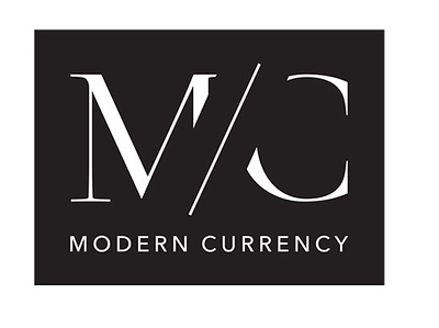 Modern Currency logo (photo credit: Modern Currency)