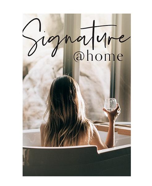 Signature@Home
