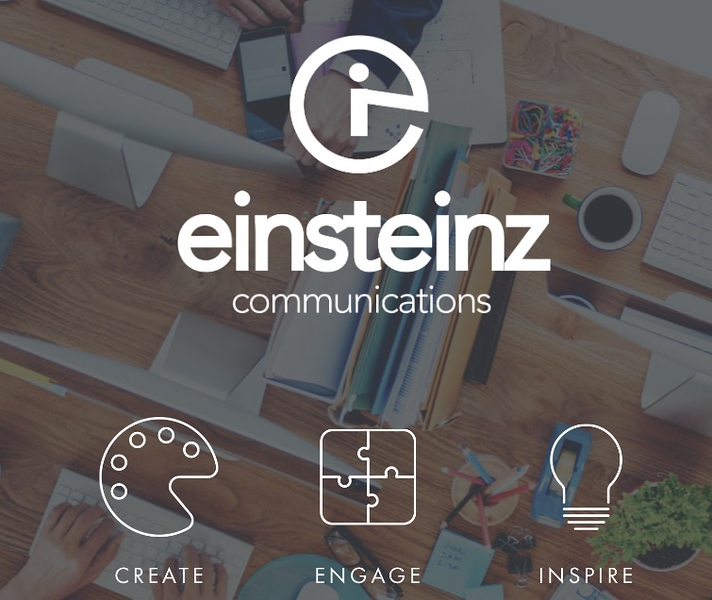 Einsteinz Communications (photo credit: Einsteinz Communications)