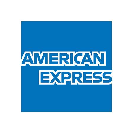 American Express logo (photo credit: American Express)