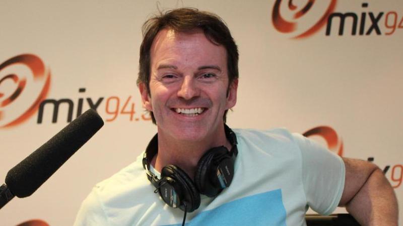 Dean Clairs (photo credit: The West Australian)