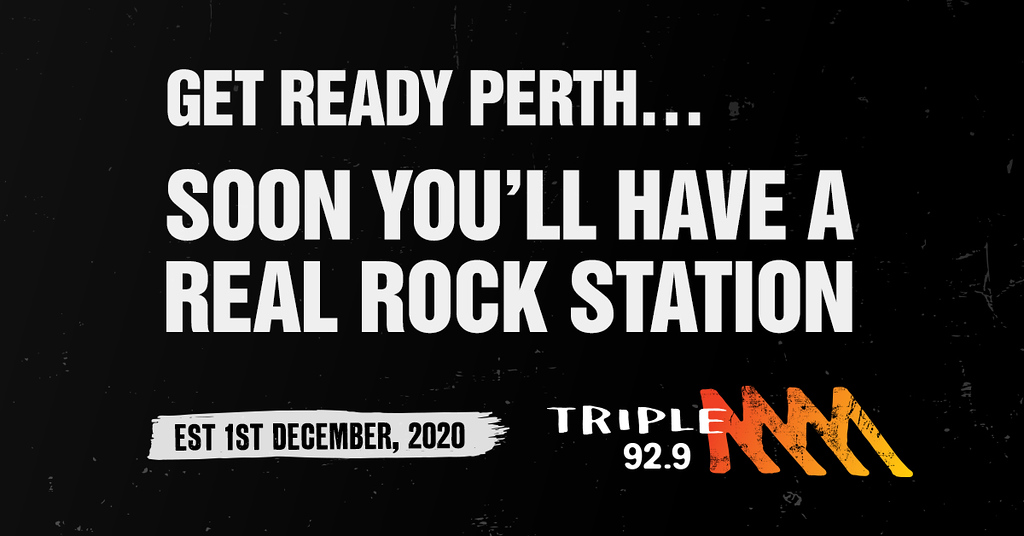 Hit 92.9 to Triple M (photo credit: SCA)