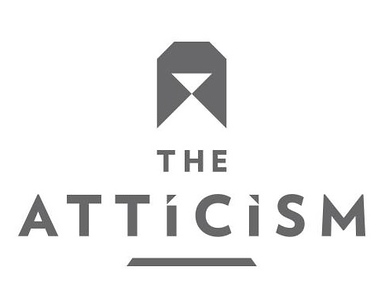 The Atticism logo