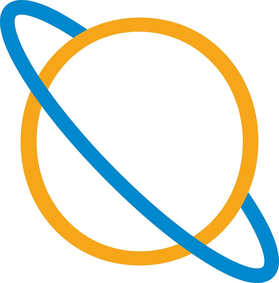 Blue Planet PR logo