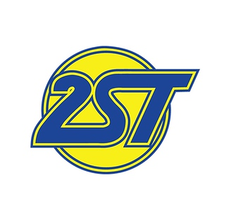 2ST logo (photo credit: Grant Broadcasters)