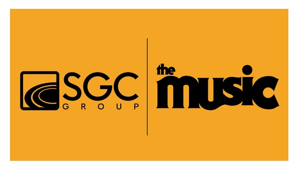 SGC/The Music (photo credit: SGC Group)