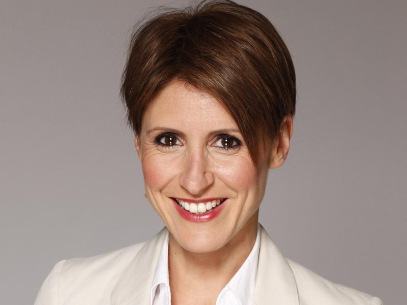 Emma Alberici (photo credit: InDaily)