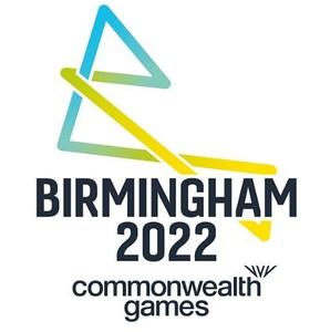 Birmingham Commonwealth Games 2022 logo (photo credit: Commonwealth Games Federation)