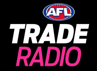 AFL Trade Radio logo