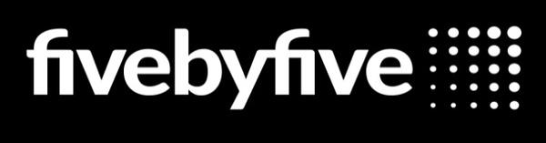 FivebyFive logo
