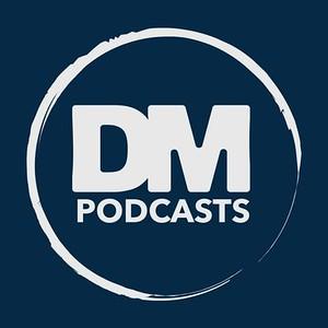 DM Podcasts (photo credit: Diamantina Media)