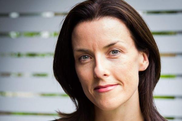 Kellie Riordan (photo credit: ABC)