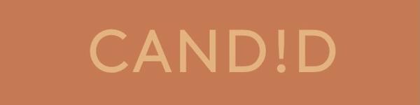 Candid Communications logo (photo credit: Jodie Moses LinkedIn account)
