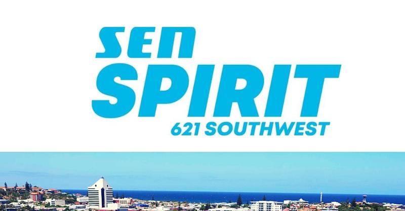 SEN Spirit621 AM (photo creditr: SEN/Crocmedia)