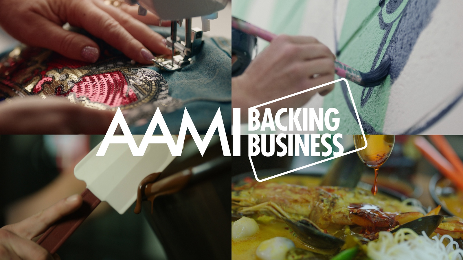 AAMI Backing Business (photo credit: AAMI)