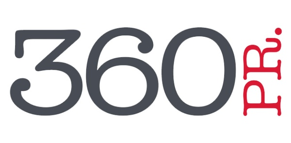 360PR logo