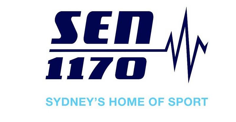 1170 SEN Sydney logo (photo credit: Sports Entertainment Network)