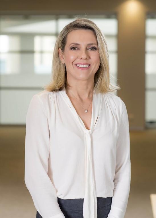 Kate de Brito (photo credit: News Corp Australia)