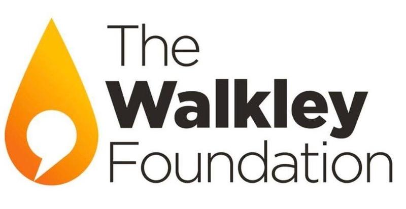 The Walkey Foundation (photo credit: Walkley Foundation FB)