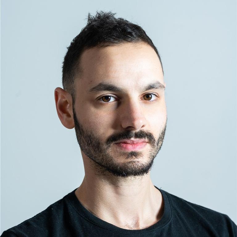 David Allegretti (photo credit: LinkedIn)