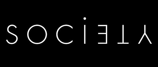 SOCIETY logo (photo credit: SOCIETY Marketing and Communications)