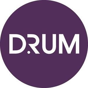 DRUM NZ logo