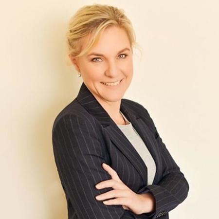 Shelley Venning (photo credit: RNZ)