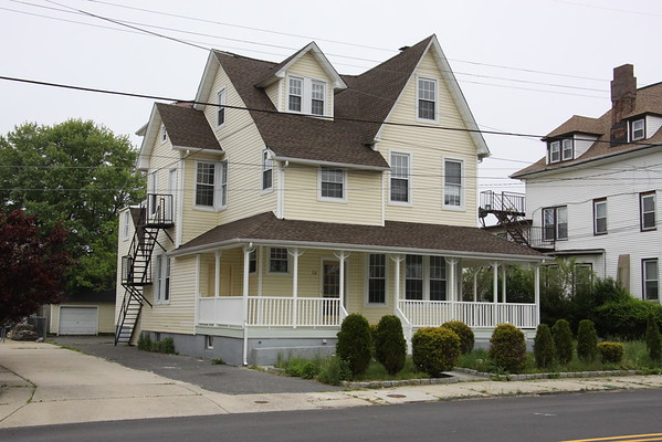 116 Chelsea Ave, Long Branch, NJ
