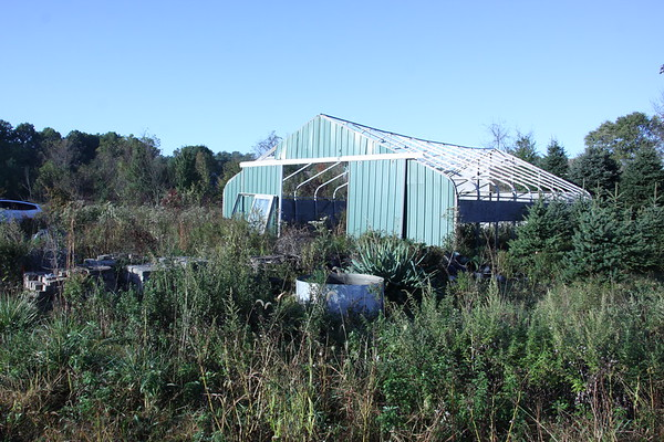 Holmdel, Hastings Road, 12 Ac Nursery Site