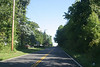 View along Spotswood Englishtown Rd. frontage