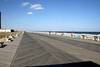 Board Walk along North Beach project