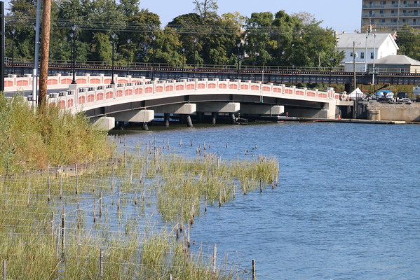 Swimming River Bridge As Built Photos October 2016, by French and Parello Engineering