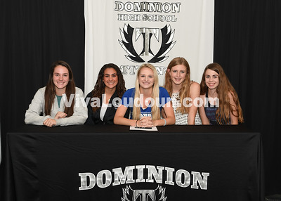AW College Signing Dominion High School-10