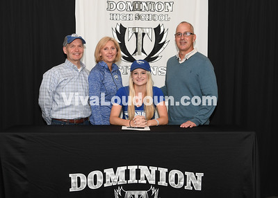AW College Signing Dominion High School-9