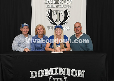 AW College Signing Dominion High School-7