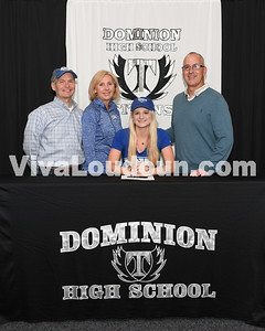AW College Signing Dominion High School-8