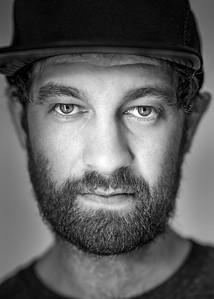 portrait of Renan Ozturk