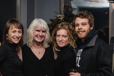 Heather,Joy,Lynsey,Forrest