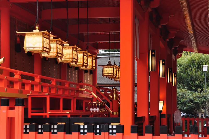 Fushimi Inari Taisha,Koyto,Japan