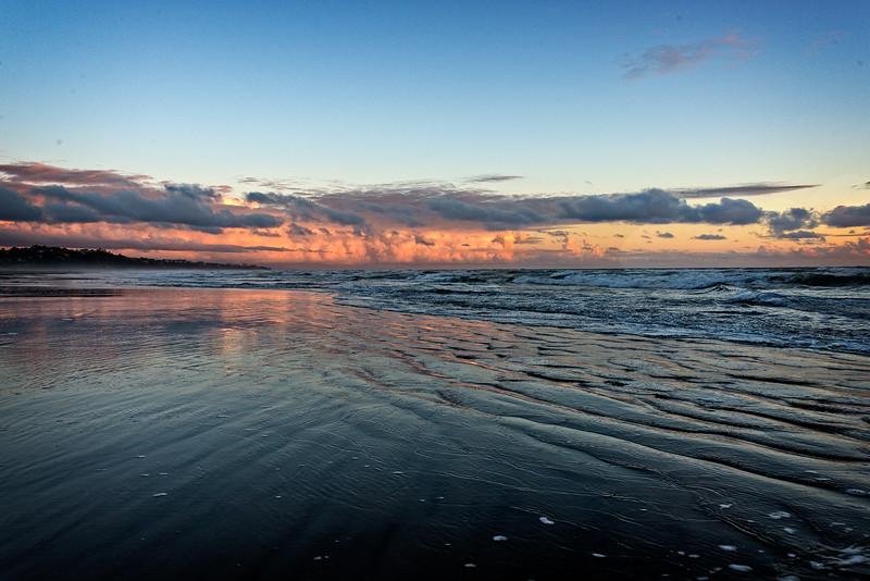 Agate Beach Cloud Bank