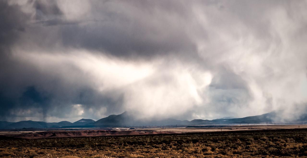 Flagstaff Storm
