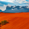 Morning Sand Monument Valley ~ Arizona ~ Spring