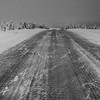 Dalton Highway Artic Circle Alaska Winter 2012