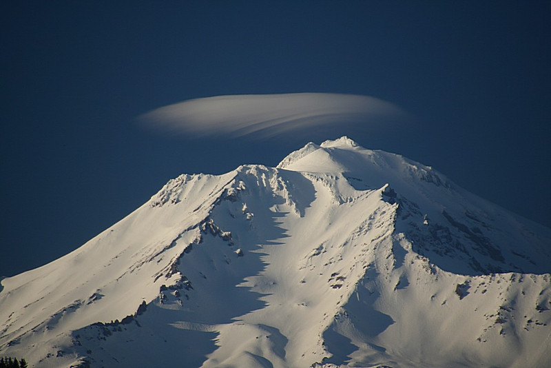 """Mt Shasta"" (#6048)"