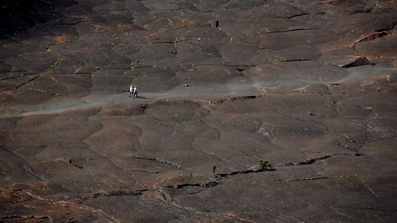 """Volcanic Path"" (16.5""x30"" #0466) $198"