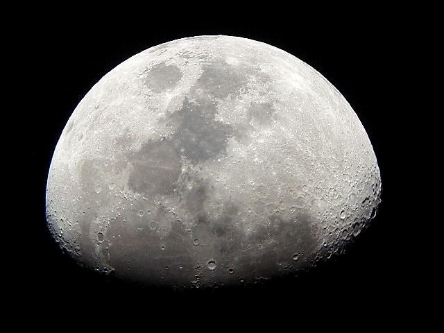 """""""Moon"""" (12""""x16"""" #9050006) $76"""