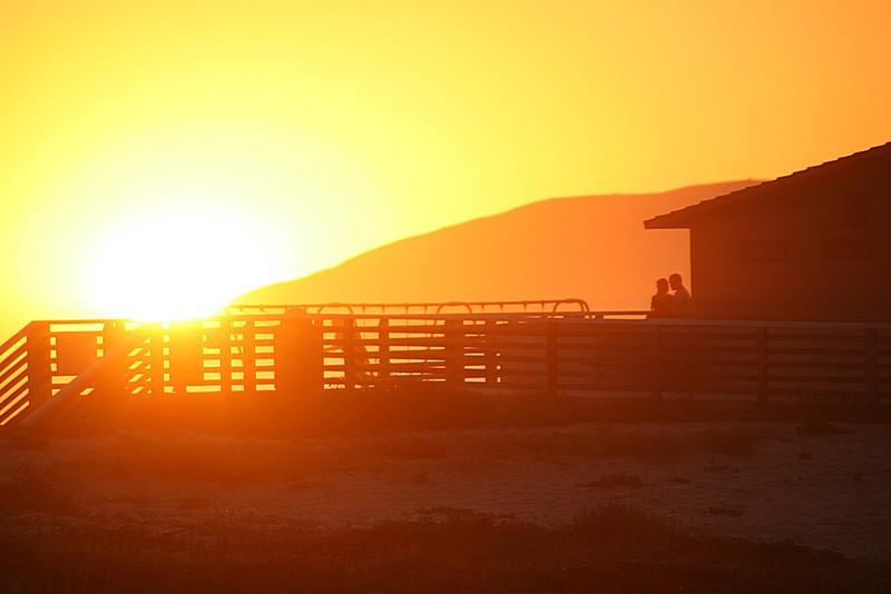 """Pismo Sunset"" (#5986)"