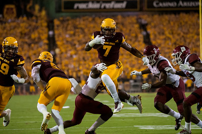 ASU vs New Mexico State