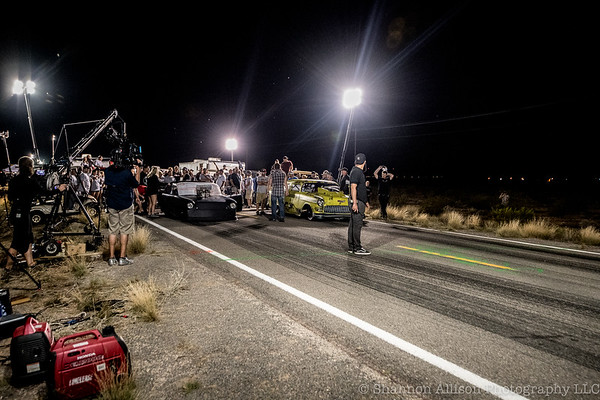 Street Outlaws Memphis (Discovery Channel)